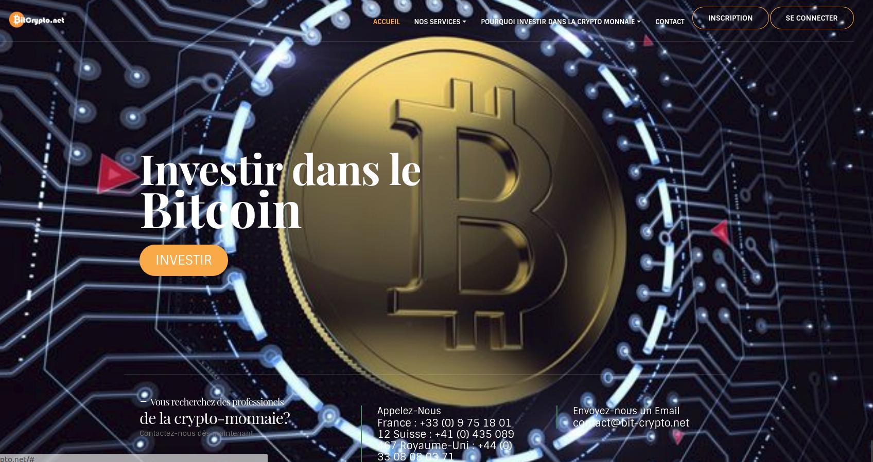 arnaque-bitcoin