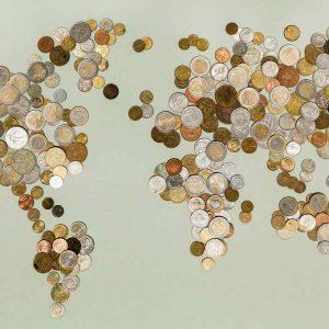 Investir dans un ETF MSCI world - Nalo
