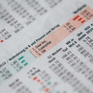 Investir ou jouer en bourse